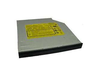 New Original Dell XPS-M1330 CD-RW/DVD-RW Slot Load Drive UJ-875 U456C M698C