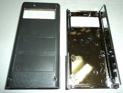 Bendix King Grey Plastic Lexan Back Case Dph Gph Eph 5102x Radio Case Lph Mph