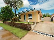 OPEN FOR INSPECTION- 3 bedroom Duplex as big as a house Bakewell Palmerston Area Preview