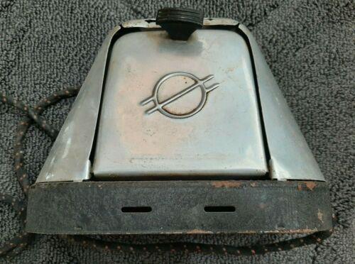 Vintage RIVERSIDE  Side Loader Electric Toaster