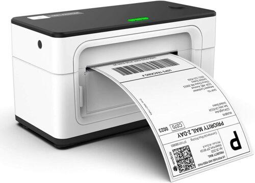 MUNBYN Thermal Label Printer - White (ITPP941)