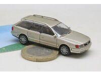 1992-1997 Audi A6 100 UrS4 UrS6 Avant Tailgate Lock Actuator Seal Rubber Boot