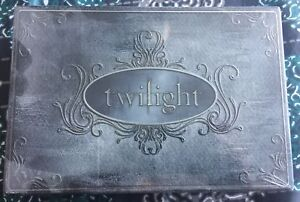 Twilight Ultimate Gift Set BNIB
