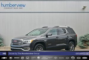 2017 GMC Acadia SLT-1 NAVI|DUAL ROOF|BOSE|APPLE CARPLAY|