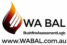 WA BAL by John Greenwood | BAL Assessment Services Perth Northern Midlands Preview