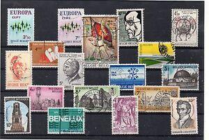 Belgica-Series-del-ano-1972-74-DH-373