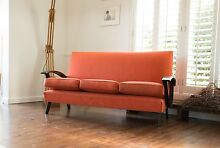 Beautifully-restored mid-century lounge Bilgola Pittwater Area Preview