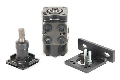 Off Road Hydraulic Steering Valve Kit - 9.67 Ci With Load Reaction Rs82160a-rck
