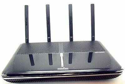 TP-Link Archer C2600 AC2600 Dual-Band Wireless Gigabit Router