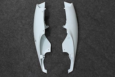 Unpainted Rear Tail Side Panel Fairing Cover For SUZUKI GSXR600 R750 2006 2007