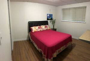 Ready now! Spacious Vancouver house/rooms for rent. langara