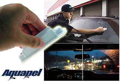 Owner  6 PACK AQUAPEL ,Windshield and Glass Applications (Original )