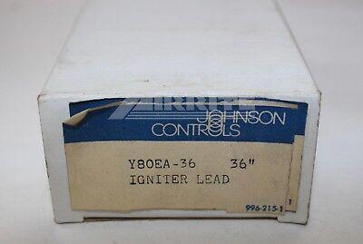 Johnson Controls - Y80ea-36 - Igniter Lead 36 - Nos