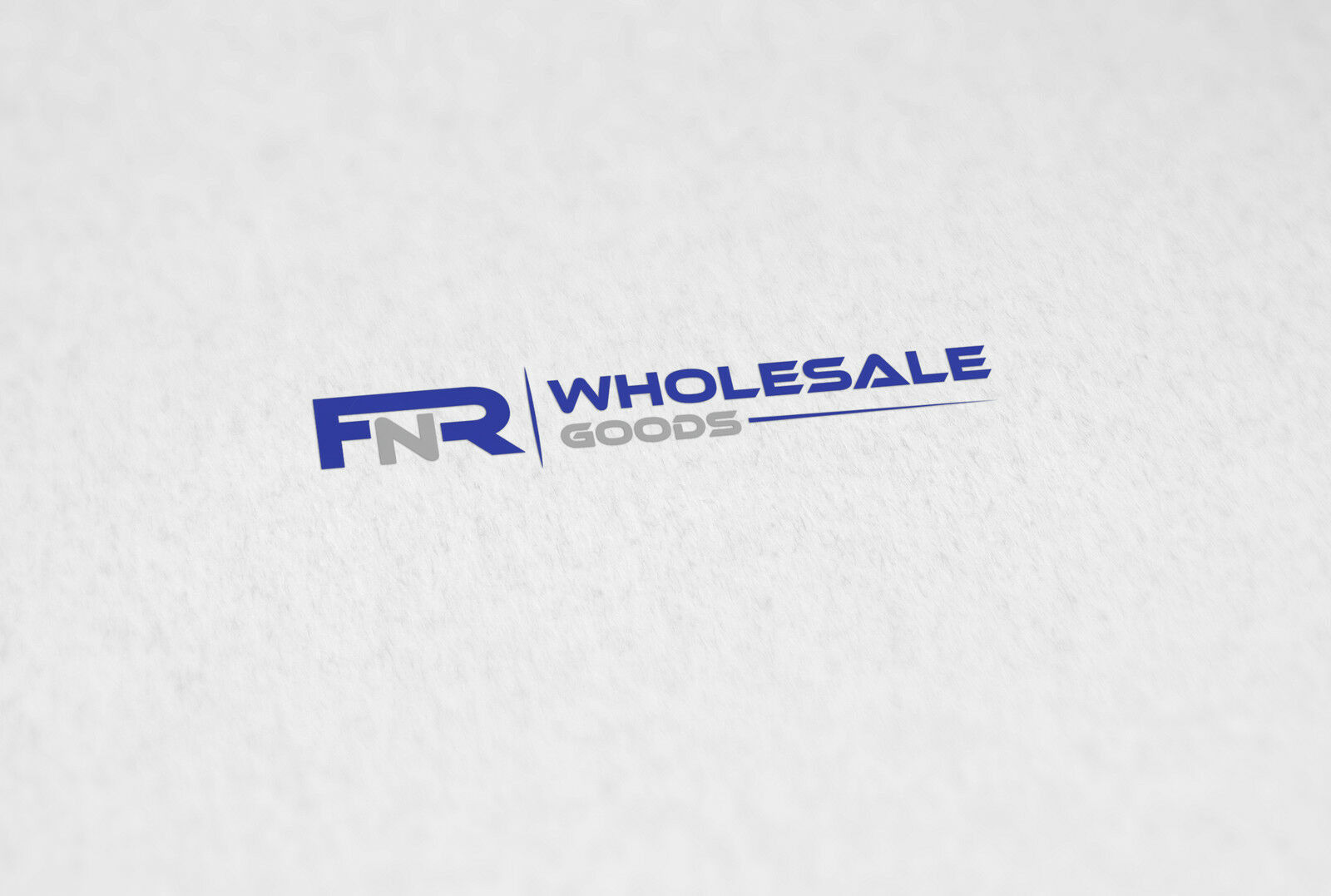 FNR WHOLESALE GOODS