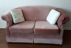 Love Seat  Couch - 2 Seat - Excellent Condition!  Gently Used.