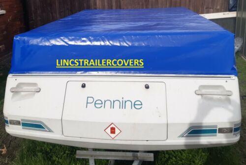 pennine sterling se 510 1996-2007 6mm Blue