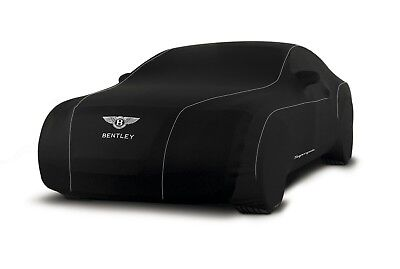Bentley Continental Gt Gtc Indoor Embroidered Car Cover 04 to 11 Models