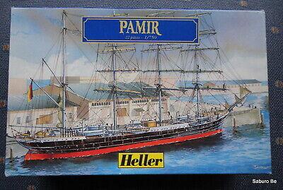 Heller  1/750 PAMIR