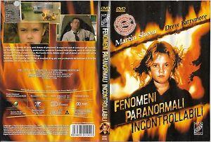 FENOMENI-PARANORMALI-INCONTROLLABILI-1984-dvd-ex-noleggio