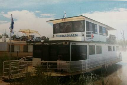 houseboat for sale Adelaide CBD Adelaide City Preview
