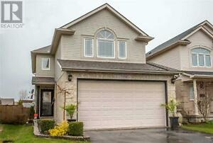 558 CUTHBERT CIRC London, Ontario