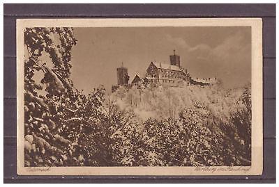 Ansichtskarte - Eisenach - Wartburg im Rauhreif 1926 AK online kaufen