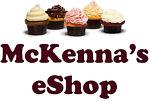 McKenna's eShop