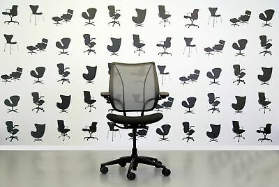 Refurbished Humanscale Liberty Task Chair