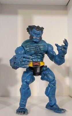 2003 ToyBiz Marvel Legends Series 4 X-Men Beast Loose Action Figure