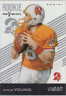 Panini Rookie Steve Young Football Trading Cards