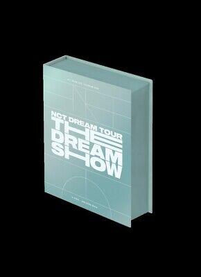 [KIHNO ALBUM] NCT DREAM TOUR THE DREAM SHOW+KIT VIDEO+Free Gift+Tracking no.