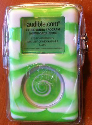 iSkin eVo2 Case for 4th Gen iPod 40GB 60GB Verve Green ()