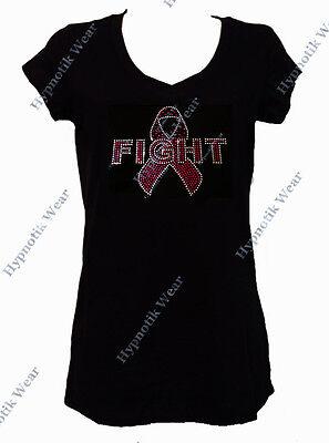 Women's Rhinestone T-Shirt