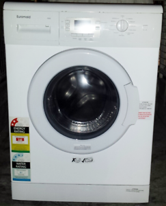 euromaid 5kg front loader washing machine CALLS ONLY 1.5yr old Blacktown Blacktown Area Preview