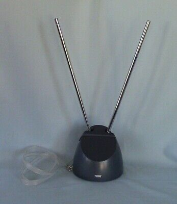 10/'Cable//Coaxial VHF//UHF//FM 1byone Indoor Antenna 35Mil.//Max Omni-Directional