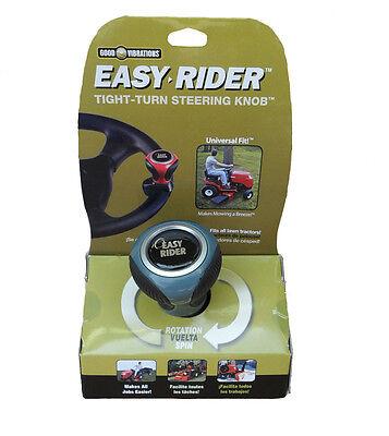 Ski Boat Gray Easy Rider Steering Wheel Spinner Knob Gv120 Free Shipping