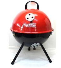 Coca-Cola Mini BBQ Kettle - NEW Waverton North Sydney Area Preview