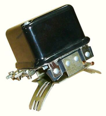 Massey Ferguson Voltage Regulator 12 Volt S.68374 1009723m91 Made In Usa