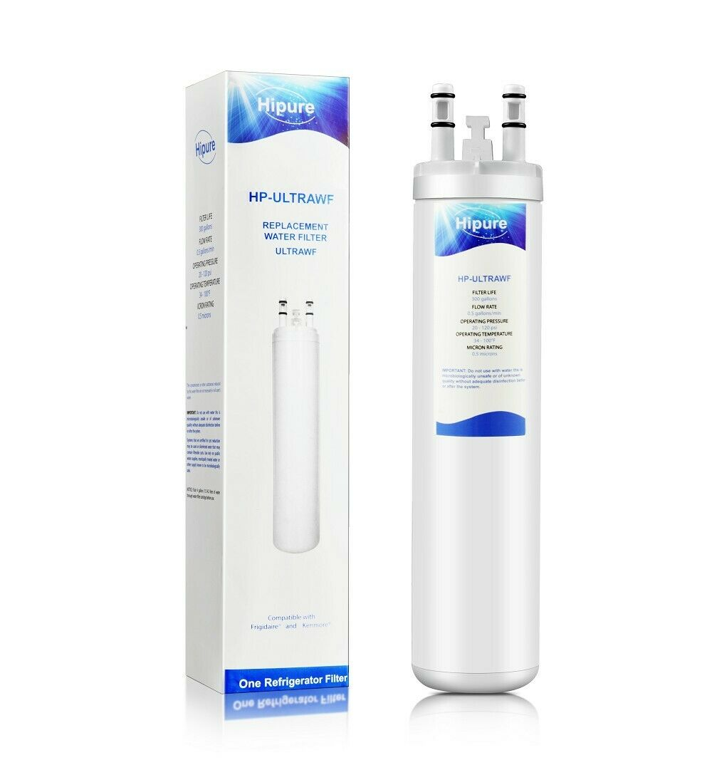 1 Pack Water Filter Fits Pure-Source ULTRAWF Ultra Kenmore R