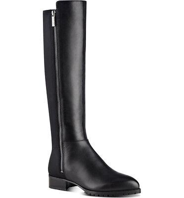 Nine West Womens Legretto  Knee High Boot