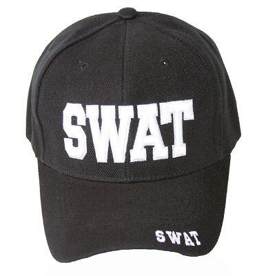 SWAT HAT CAP LAW ENFORCEMENT HATS