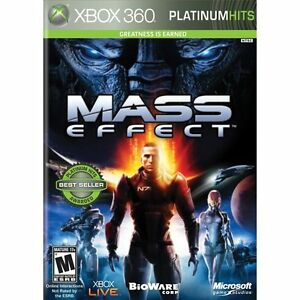 MASS-EFFECT-1-Platinum-Hits-Xbox-360-new-sealed-affect-game-worldwide-shipping