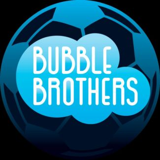 Bubble Brothers Bubble Soccer West Perth Perth City Preview