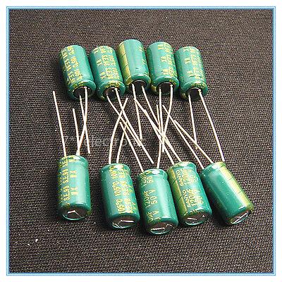 20pcs 120uf 50v Sanyo Electrolytic Capacitor 50v120uf Wx Low Esr