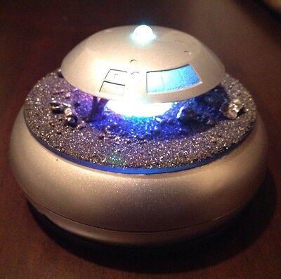 Cursed In Lapse Jupiter 2 Poser Flash Meteorite Coated - Lighted Low Rare