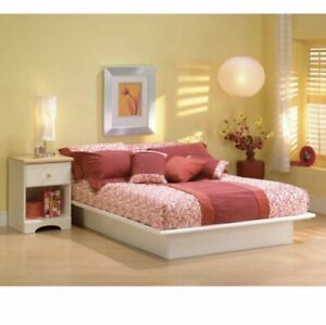 CONTEMPORARY DOUBLE BED frame   ⏩⏩⏩