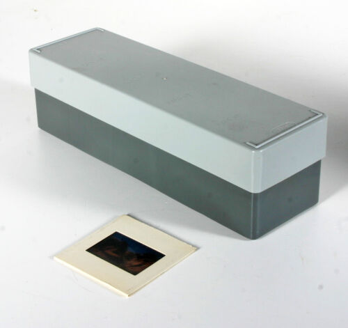 GEPE Slide Storage Box - Model 3052 - 4 Boxes
