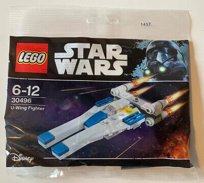 Lego Star Wars U-Wing Fighter Polybag - Set 30496 - Brand New