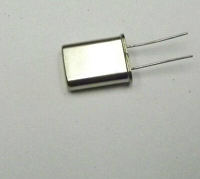 Cobra 148 channel mod crystal 11.4758 MHz Crystal HC-49/u New wire lead