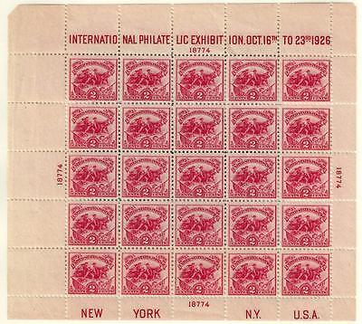U.S. 630 VF LH (1128a)